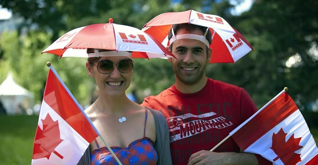 иммиграция в канаду - начало новой жизни